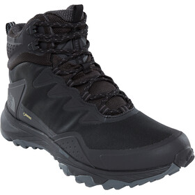 The North Face Ultra Fastpack III Mid GTX Schoenen Heren zwart